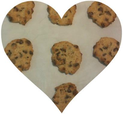 baked heart edit