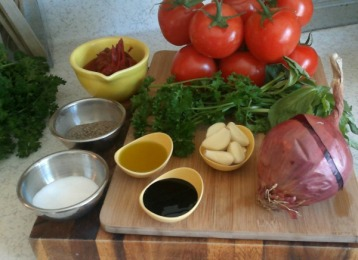 marinara ingredients